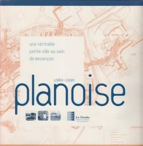 Planoise 1960-1990