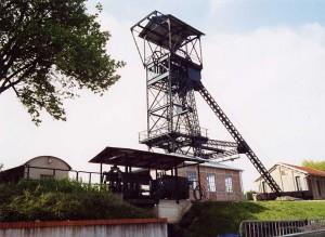 Mines de Blanzy (S & L)