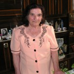 Geneviève Chandello, internée à l'âge de 8 ans pendant 1 365 jours