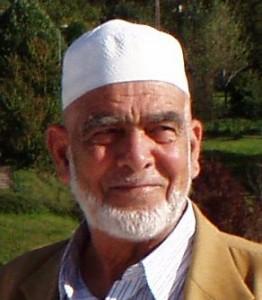 Ahmed Dhamani